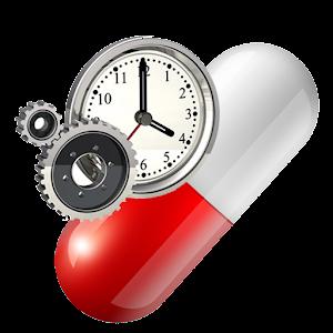 用藥鬧鐘 醫療 App LOGO-硬是要APP