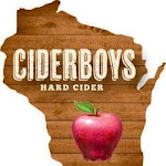 Logo of Ciderboys Manzana