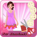My Fashion Designer Dress Up icon