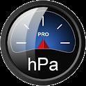 SyPressure Pro (Barometer) logo
