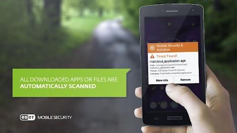 Mobile Security & Antivirus Screenshot 5
