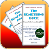 TheSomethingBook (Memo, Book)