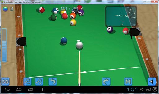 3D極品桌球--北京百納科技 杜化美 吳亞峰 等著書範例