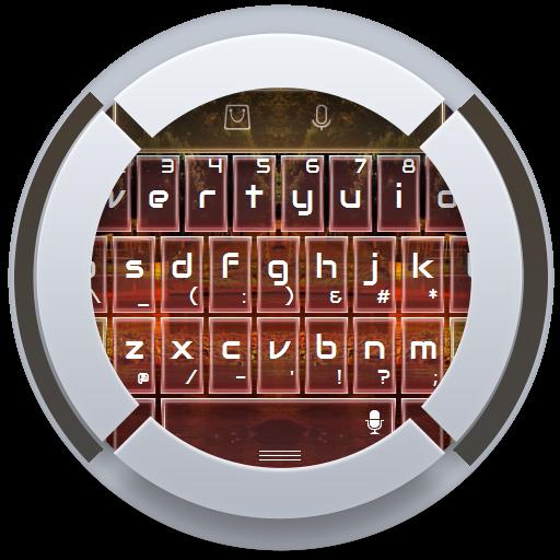 紅城堡 TouchPal Theme 個人化 App LOGO-硬是要APP