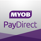 MYOB PayDirect icon
