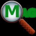 AMagnify logo