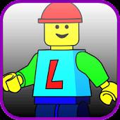 UNCOVER LEGO PUZZLE