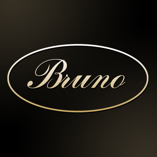 Chez Bruno LOGO-APP點子