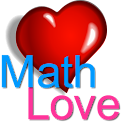 Math Love logo