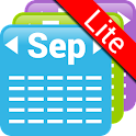 My Month Calendar Widget Lite
