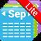 My Month Calendar Widget Lite 1.0.5 Apk