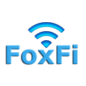 FoxFi (Sprint/AT&T only) icon