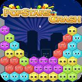 Pop Star Crash