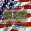 Ashley Jones & The YankeeDream logo