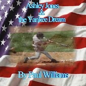 Ashley Jones & The YankeeDream