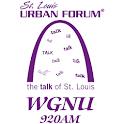 WGNU 920AM logo