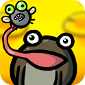 Frantic Frog icon