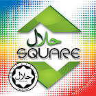 Halal-Square icon