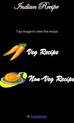 【免費生活App】Indian Recipe-APP點子