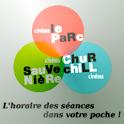 Cinémas Grignoux de Liège logo