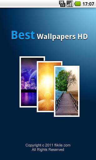 【免費生活App】高清手机壁纸加强版-APP點子