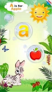 玩教育App|Preschool Learning Games Kids.免費|APP試玩