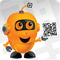 QR Pal - QR & Barcode Scanner icon