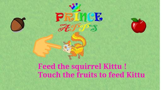 Feed Kittu