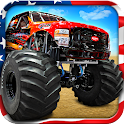 Monster Truck Jam Racing