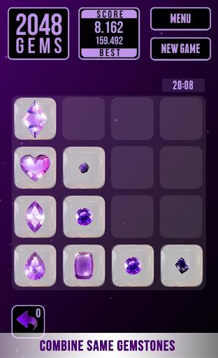 2048 Gems 1.1.6 screenshots 1