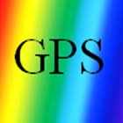 GPS Tracking Google Map icon