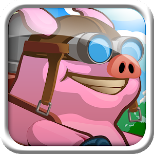 Jetpack Piggies Bros for PC and MAC