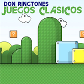 Don RingTones Classic Games
