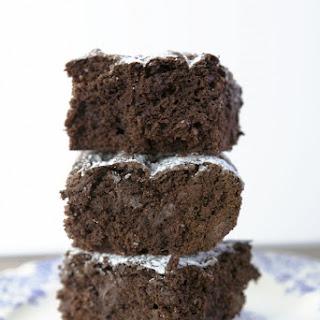 Ultimate Homemade Brownies