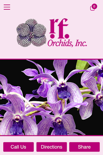 RF Orchids