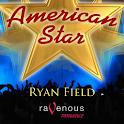 AMERICAN STAR: A M/M SEX STORY logo