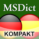 Dictionary Spanish<>German TR icon