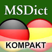 Dictionary Spanish<>German TR