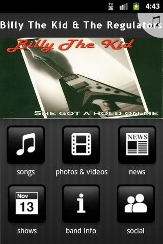 Billy The Kid & The Regulators - screenshot