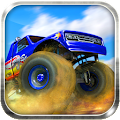 Game Offroad Legends - Hill Climb APK for Kindle