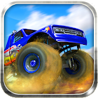 Offroad Legends - Hill Climb icon