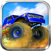 Offroad Legends - Hill Climb APK Descargar