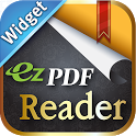 ezPDF Reader Widgets icon