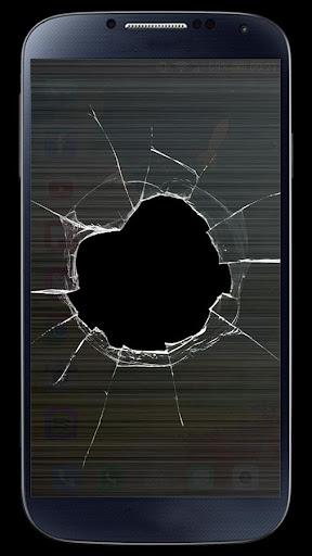 壊れた携帯電話亀裂ジョーク|玩娛樂App免費|玩APPs