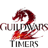 Guild Wars 2 Timers