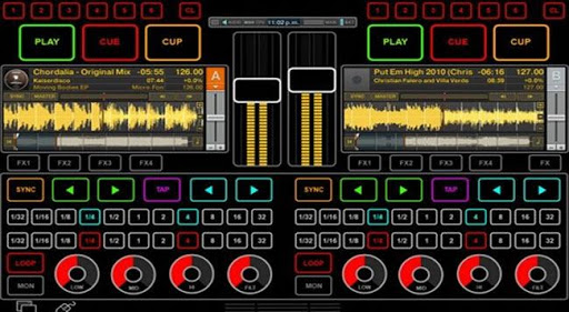 Dj Mix Android App Free
