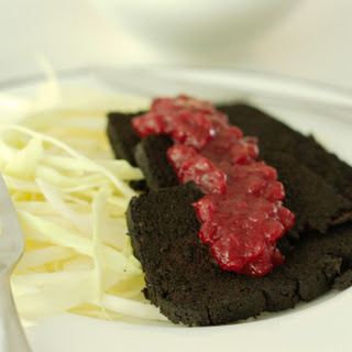 Blodpudding (Blood Pudding)