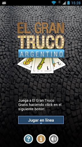 El Gran Truco Argentino