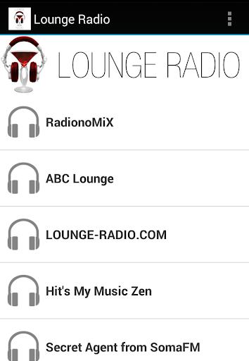 Lounge Radio