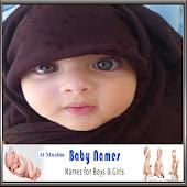 Al Muslim Baby Name
